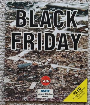 The Edmonton Sun -- Black Friday. 1987