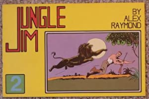 Jungle Jim #2. -- Sundays -- 1934;: Raymond, Alex.