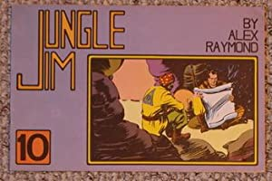 Jungle Jim #10. -- Sundays -- August: Raymond, Alex.