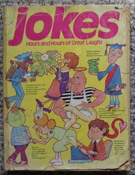 Jokes: Hours and hours of Great Laughs: Pellowski, Michael J.