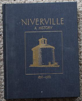 Niverville A History 1878-1986