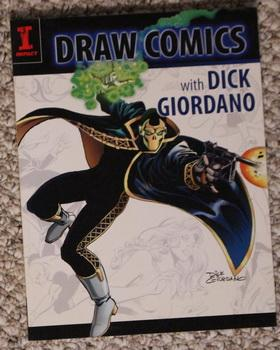 Draw Comics with Dick Giordano