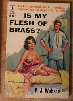 IS MY FLESH OF BRASS? (Abortion Clinic: Wolfson, P.J.