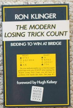 The Modern Losing Trick Count: Bidding to