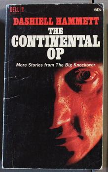 THE CONTINENTAL OP MORE STORIES FROM THE: Hammett, Dashiell. (intro