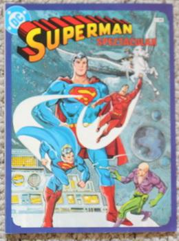 SUPERMAN SPECTACULAR ( 1982 )