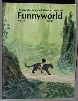 Funnyworld: The World of Animated Films and: Mrs. Elfriede Fischinger;