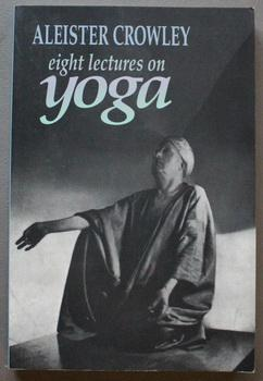 Eight Lectures on Yoga. ( Paperback );