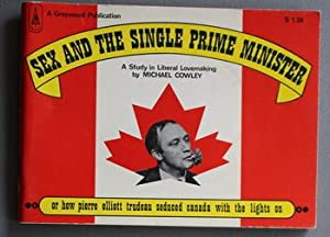 Sex and the Single Prime Minister: A: Cowley, Michael