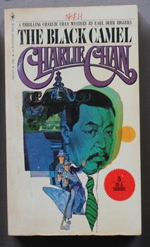 The Black Camel: A Charlie Chan Mystery: Biggers, Earl Derr.