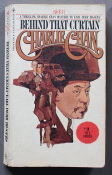 BEHIND THAT CURTAIN (Charlie Chan; #3 in: Biggers, Earl Derr.