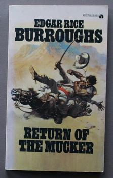 Return of the Mucker .(Also released as: Burroughs, Edgar Rice.(1875-1950)