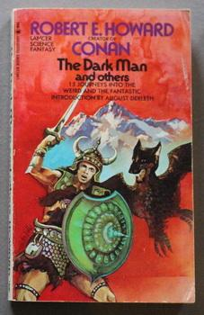 The Dark Man And Others - 15: Robert E. Howard