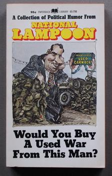 A Collection of Political Humor from National: National Lampoon