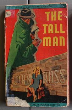 THE TALL MAN. (Canadian Collins White Circle # 266 ).