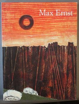 Max Ernst 1891-1976 Beyond Painting