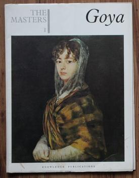 The Masters #1 - Francisco Goya - Art Prints.;
