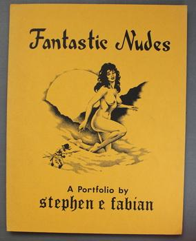 FANTASTIC NUDES –(Collection of First Series ): Howard, Robert E.