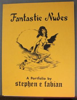 FANTASTIC NUDES  (Collection of First Series ): Howard, Robert E.