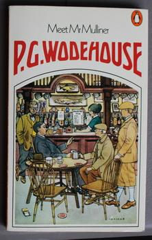 MEET MR. MULLINER.: Wodehouse, P. G.