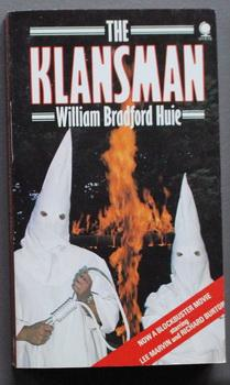 THE KLANSMAN. - Blockbuster Movie Starring Lee Marvin & Richard Burton.