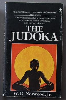 THE JUDOKA. - Way of Judo. (English Language )