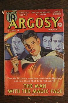 ARGOSY WEEKLY (Pulp Magazine). June 4 /: Robert Smith; Maurice