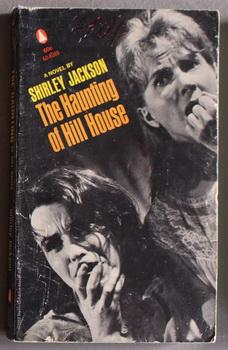 THE HAUNTING OF HILL HOUSE (Circa Mid-1970 Edition; Popular Library #60-8089 ) .