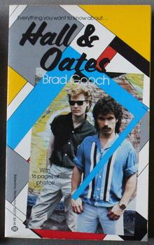 GOOCH, BRAD ? HALL & OATES (Everything You Wanted to Know About.) .