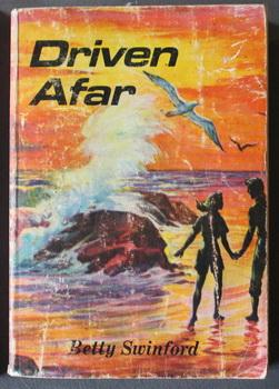 DRIVEN AFAR AND SHADOW ACROSS THE SUN (Moody Book , Two Stories in One book );