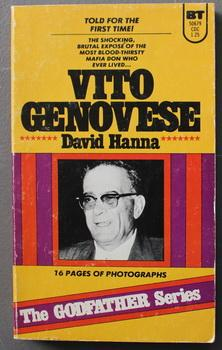 Vito Genovese: The Godfather Series