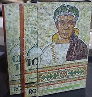 CLAUDIUS paperback Box set, with 2 books included. (Included = I, Claudius, and Claudius the God;...