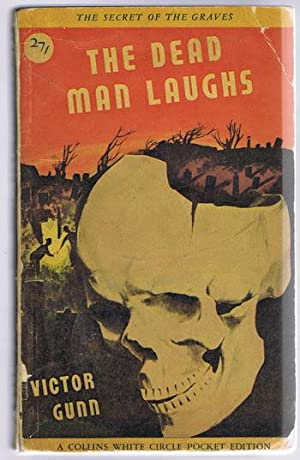 The DEAD MAN LAUGHS. (Inspector