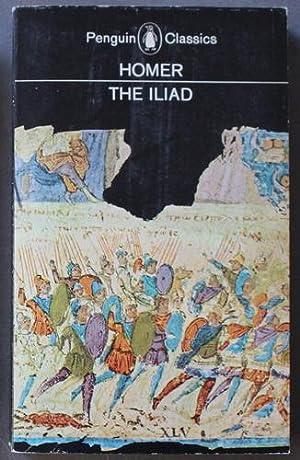 Rieu The Penguin Classics L14 Homer The Iliad Translated By E.V