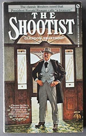 the SHOOTIST ** Novel of the Movie/Film starring; JOHN WAYNE as John Bernard Books, Lauren Bacall...