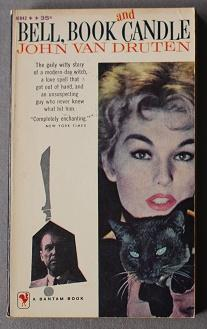 Bell, Book and Candle: A Comedy (Movie: Van Druten, John