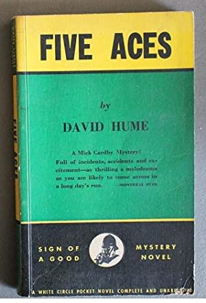 Five Aces (Canadian Collins White Circle Pocket Edition NN#24)