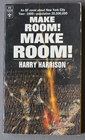 Make Room! Make Room!; (aka Soylent Green) Source for the Classic Sci-Fi MGM Movie Starring Charl...
