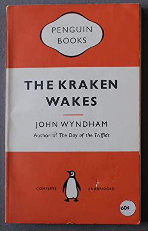 The Kraken Wakes (Penguin Book # 1075);