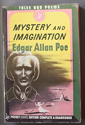 Mystery and Imagination ( The Great Tales and Poems of Edgar Allan Poe); Pocket Books. # 39