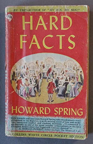 Hard Facts (Humor; Mainstream Fiction; 1st paperback; Canadian Collins White Circle # 248 ).