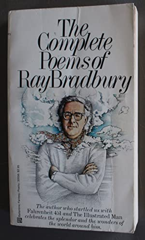 Complete Poems of Ray Bradbury (Paperback edition)