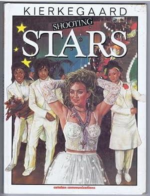 Shooting Stars - March/1987. 54 pgs (inc: Kierkegaard, Rod.