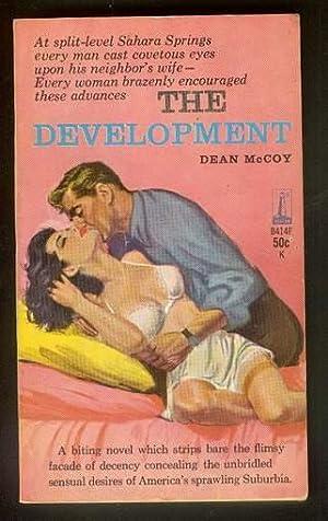 THE DEVELOPMENT. ( Beacon Book # - B414F);: McCoy, Dean.