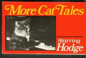 MORE CAT TALES Starring HODGE. ( Fumetti Humor Photo Novel)