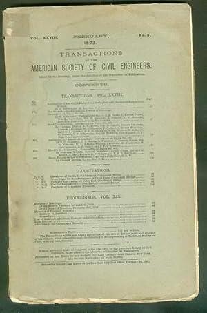 Volume 28; #2; February 1893; >> TRANSACTIONS: George Downe