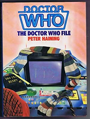 Doctor Who, The Doctor Who File
