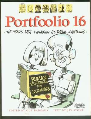 PORTFOOLIO 16 - The Year's Best (1999-2000): Stone, Jay (text)