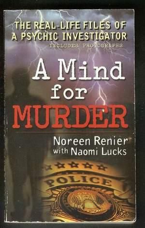 A MIND FOR MURDER. (Occult True Crime, FBI Academny in Quantico, Psychometry, NY Zodiac Killer) -...