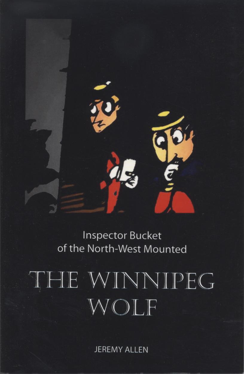 inspector bucket